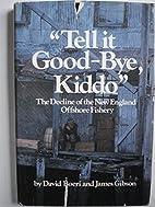 Tell it Good-bye Kiddo: Decline of the New…