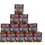 Tattler Reusable Wide Canning Lids and Rubber Rings 12 of 12 Pack - Fits Wide Mouth Jars Only by Tattler