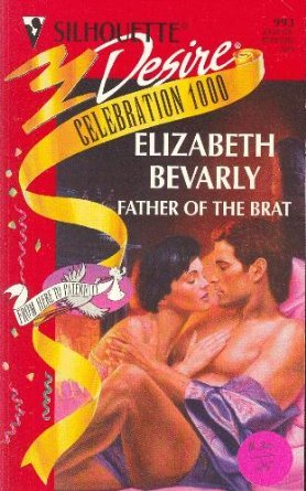 book cover of Father of the Brat