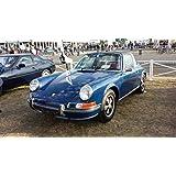 Manuel Porsche 911 E 2.2 (1969-1971) (French Edition)