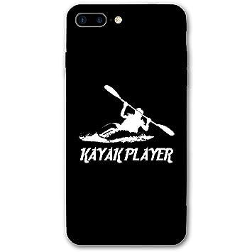 HNJZ-GS Kayak Sport Player iPhone 8 Plus Funda, Funda para iPhone ...