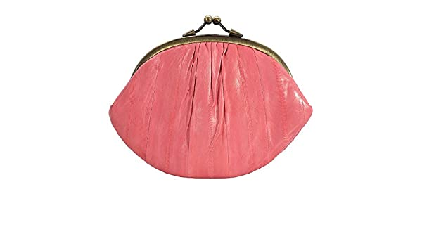 Becks/öndergaard Granny Cartera para mujer Mujer rosa Peach Pink One size