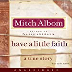 Have a Little Faith | Mitch Albom