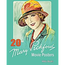 20 Mary Pickford Movie Posters