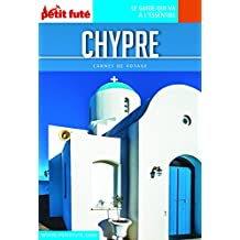CHYPRE 2018 Carnet Petit Futé (Carnet de voyage) (French Edition)