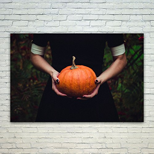 Westlake Art Close-Up Food - Poster Print Wall Art - By Modern Picture Photography Home Decor Office Birthday Gift - Unframed 12x18 Inch (Halloween Party October 31 2017)