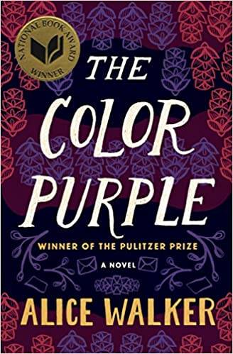 The Color Purple (The Color Purple Collection Book 1) - Kindle ...