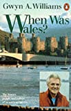 When Was Wales?: A History of the Welsh (Penguin History) by Gwyn A. Williams (1991-05-03)