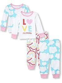 6f3753898 Baby Girl s Pajama Sets
