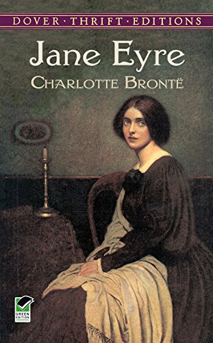 Jane Eyre (Dover Thrift Editions) (Best Product For Under Eye Lines)