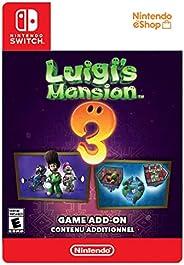 Luigi's Mansion 3 Multiplayer Pack DLC - Switch [Digital C