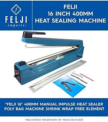 Amazon.com: felji 16