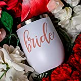 Bride Tumbler - Bachelorette Party Gifts for