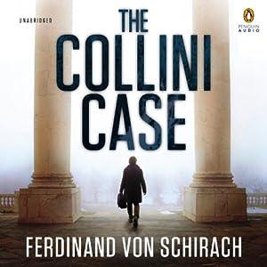 The Collini Case Audiobook