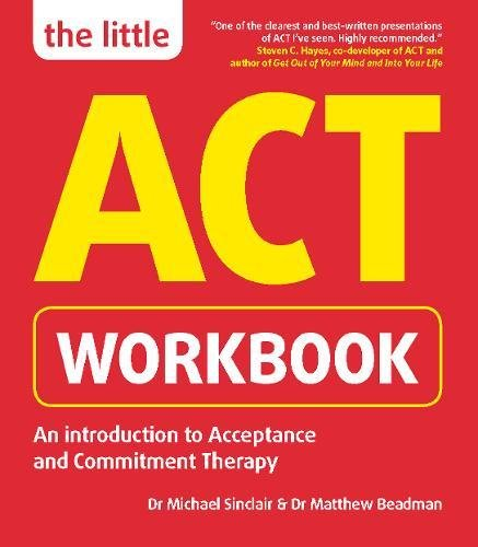 The Little ACT Workbook