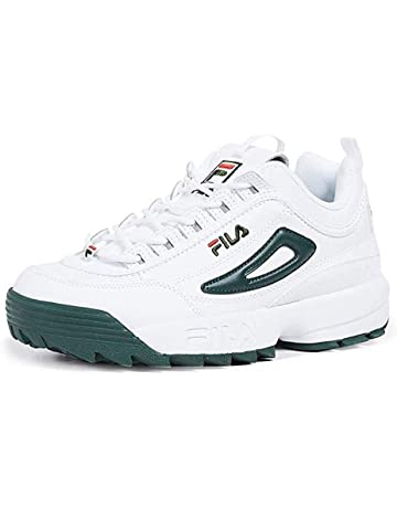 5e25a30014d Fila Mens Disruptor Ll Premium Sneaker