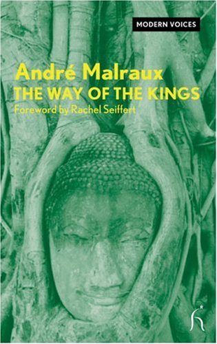 Read Online The Way of the Kings (Hesperus Modern Voices) pdf epub