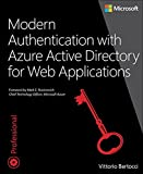 img - for Modern Authentication with Azure Active Directory for Web Applications (Developer Reference) book / textbook / text book