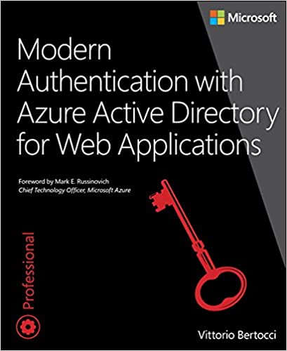 Modern authentication with azure active directory for web modern authentication with azure active directory for web applications developer reference 1st edition fandeluxe Images