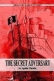 The Secret Adversary, Agatha Christie, 1477467319