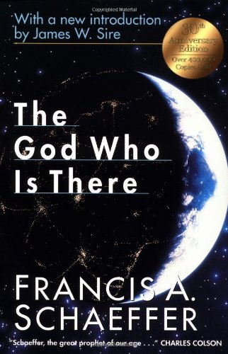 """The God Who Is There"" av Francis A. Schaeffer"