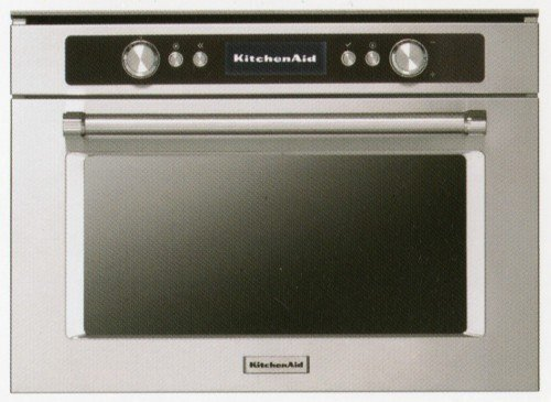 KitchenAid KOSCX 45600 - Horno (Pequeño, Horno eléctrico, 34 L, 34 ...