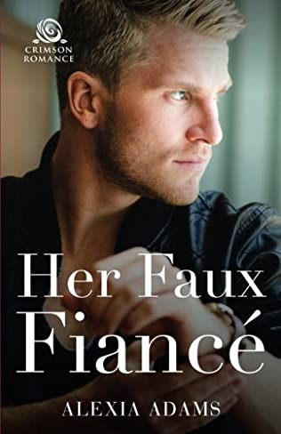 book cover of Her Faux Fiance