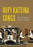 img - for Hopi Katsina Songs book / textbook / text book