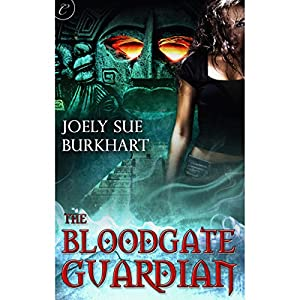 The Bloodgate Guardian Audiobook