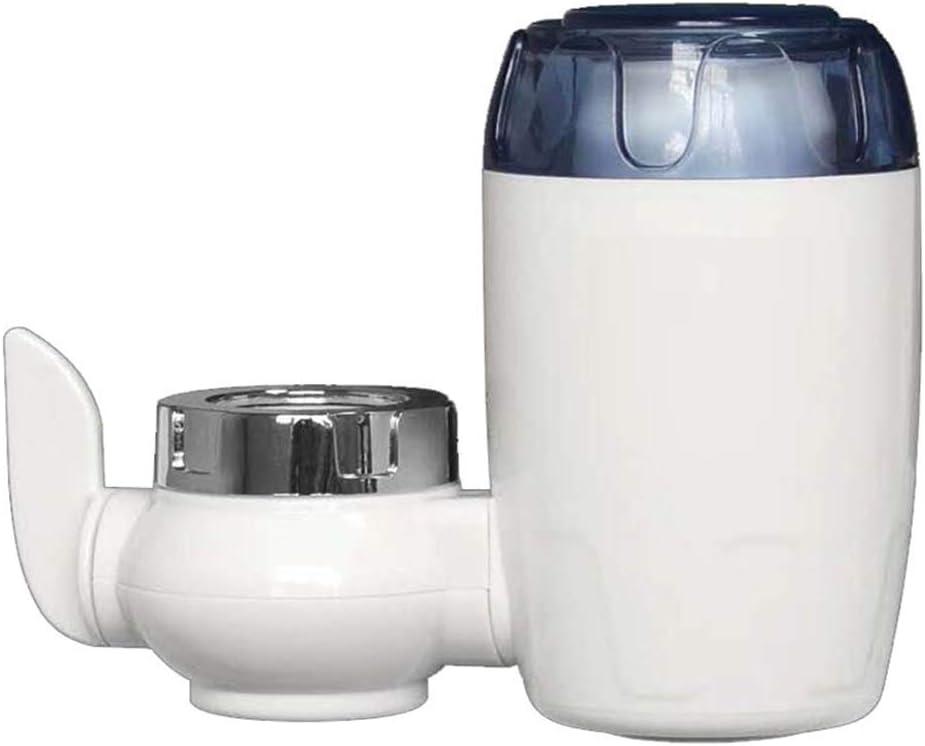 BABI Sistema de Filtro de Grifo, purificador de Agua de Grifo ...
