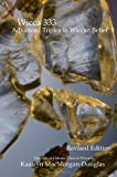 Wicca 333: Advanced Topics in Wiccan Belief, Kaatryn MacMorgan-Douglas, 061517535X
