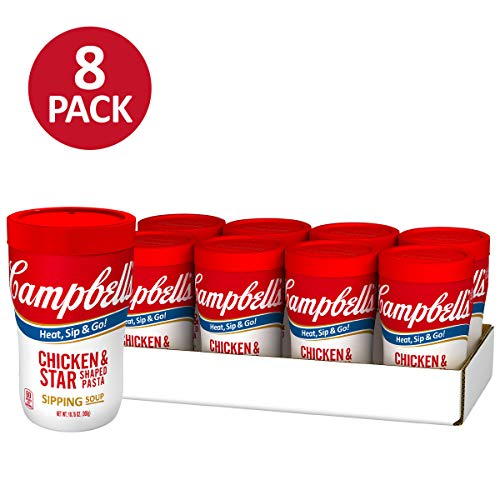 campbells cup of soup - 3