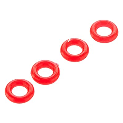 ARRMA AR330245 O-Ring P-3 3.5x1.9mm Red (4): Toys & Games