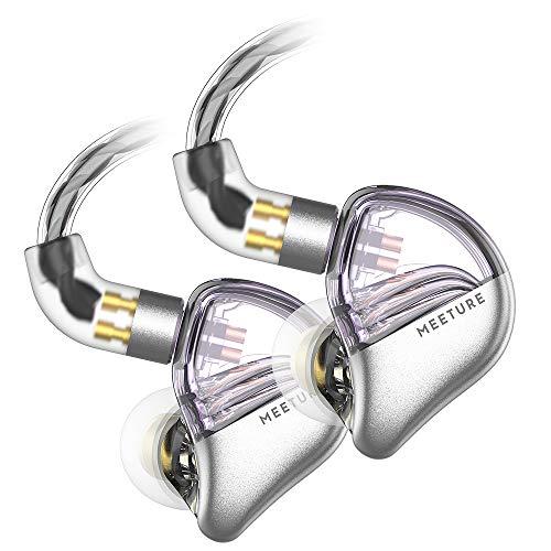 SIMGOT MT3 Hi-Res in-Ear Monitor Headphones