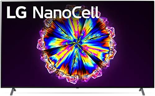 "LG 86NANO90UNA Alexa Built-In NanoCell 90 Series 86"" 4K Smart UHD NanoCell TV (2020)"