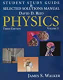 Physics, Walker and Reid, David, 013153646X