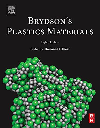 Brydson's Plastics Materials ()