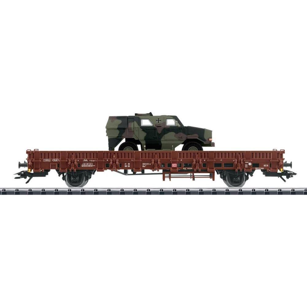 Mauml;rklin - Vagón para modelismo ferroviario (T24119)