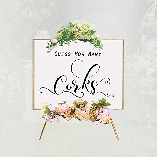 elegant quotes guess how many corks sign bridal shower cards print wine themed bridal shower games