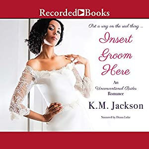 Insert Groom Here Audiobook
