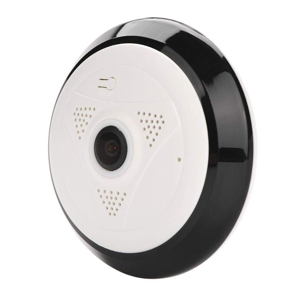 Sensor elegante de la cámara panorámica de Wifi de la cámara ...