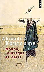 Monne Outrages Et Defis (French Edition)