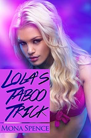 Lola's Taboo Trick (English Edition) - eBooks em Inglês na