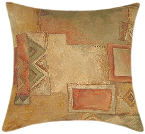 Laredo Throw Pillow 18x18 - Laredo Outlet