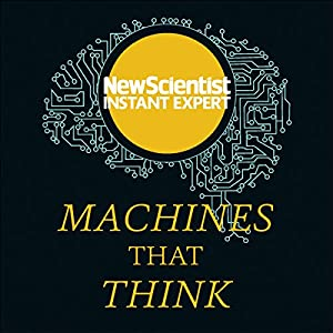Machines That Think Audiobook
