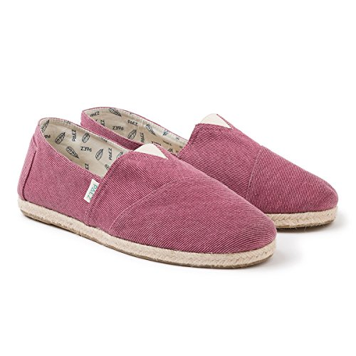Original Canyon Essentials Uomo Espadrillas Paez Viola pTxdSqpz