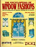 window decorating ideas Encyclopedia of Window Frames: One Thousand Decorating Ideas for Windows, Bedding and Accessories by Charles Randall (1997-03-01)