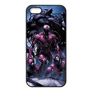 Carnage iPhone5s Cell Phone Case Black present pp001_9751120