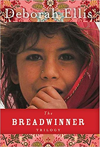 Image result for breadwinner trilogy