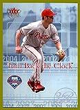 2004 Ultra Turn Back the Clock #8 Scott Rolen PhilADELPHIA PHILLIES